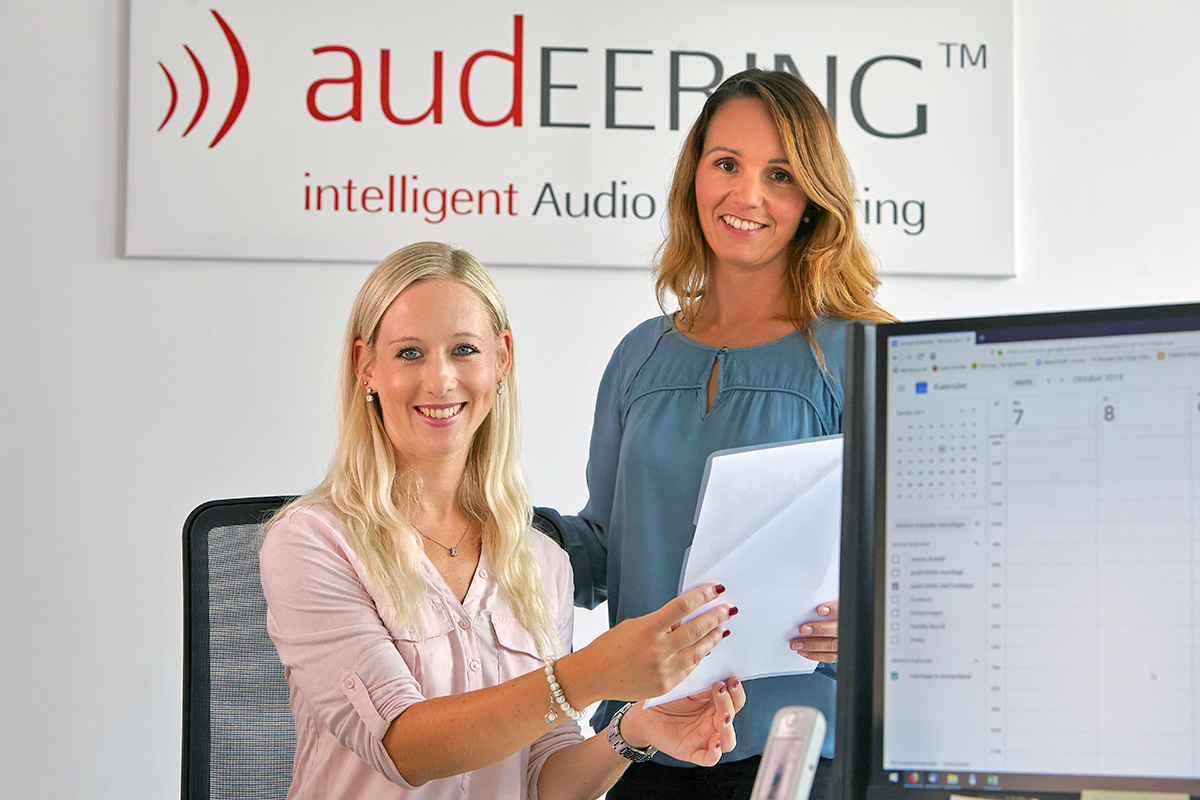 Audeering - Audio Intelligence